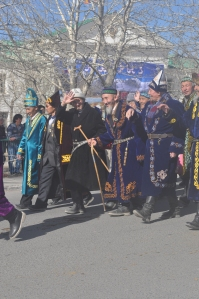 Kazakh elders