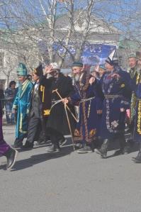 Kazakh elders