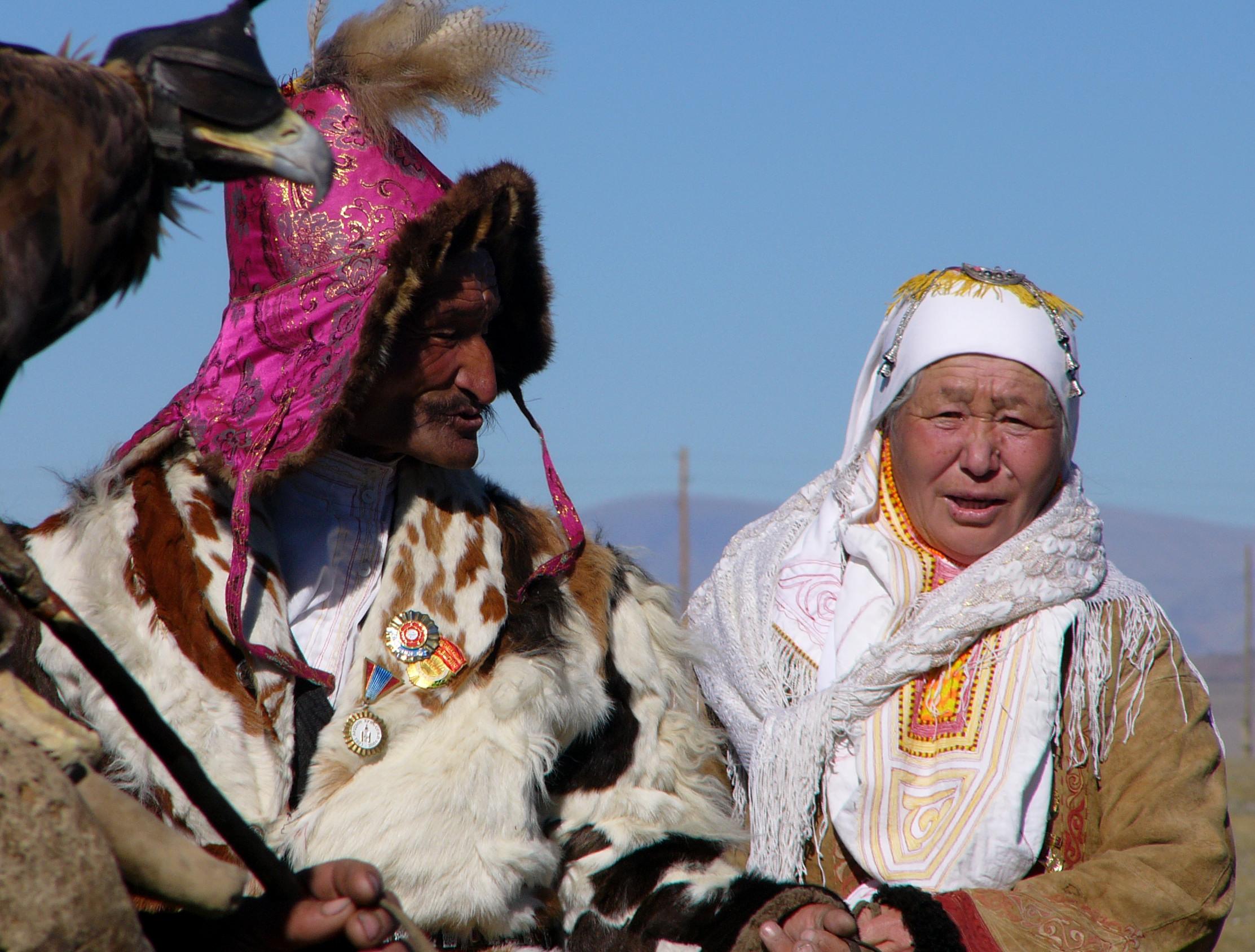 Mongolian Ways - Utendørs og Cultural Adventure Travel i Mongolia
