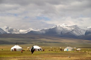Kazakh Nomads 3