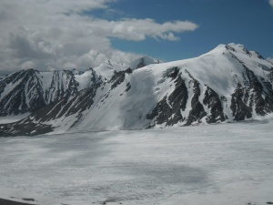 Pontuninii Glacier 1